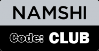 كوبون  discound Namshi, code discound namshi