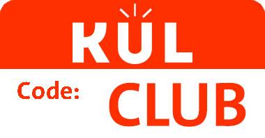 Kul Coupon & Discount Code