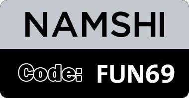 discound Namshi, code discound namshi